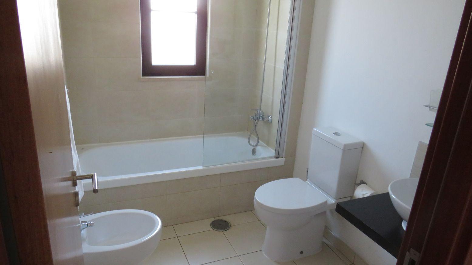 Bathroom Tortuga Beach Resort Cape Verde