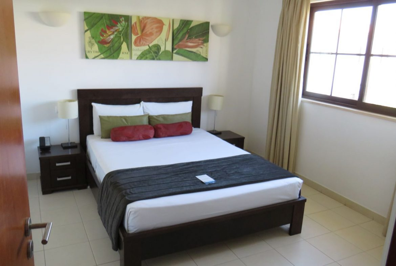 Tortuga Beach Resort Sal Cape Verde property imobilaria