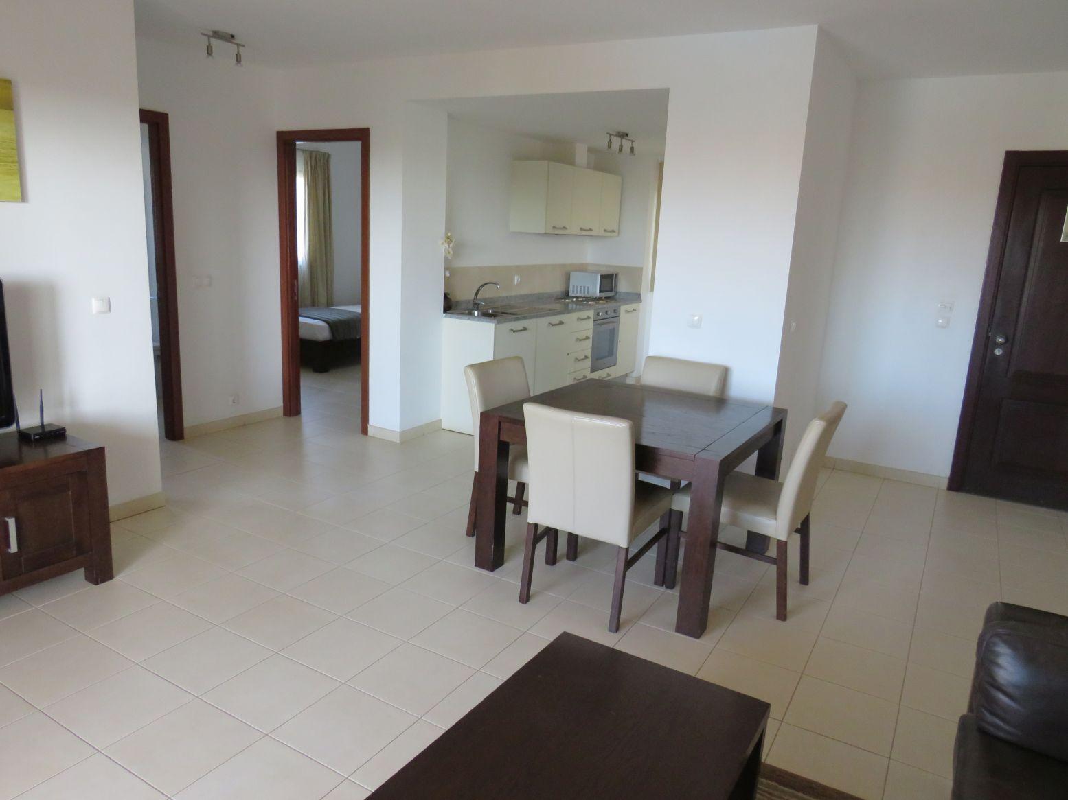 Tortuga Beach Resort Cape Verde Property imobilaria