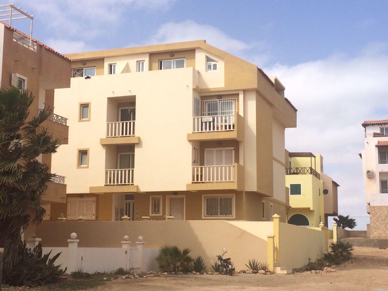 Christopher Colombo Cape Verde Property
