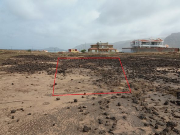 Land for sale Baia Das Gatas vende-se