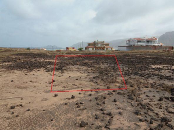 Land for sale Baia Das Gatas vende-se