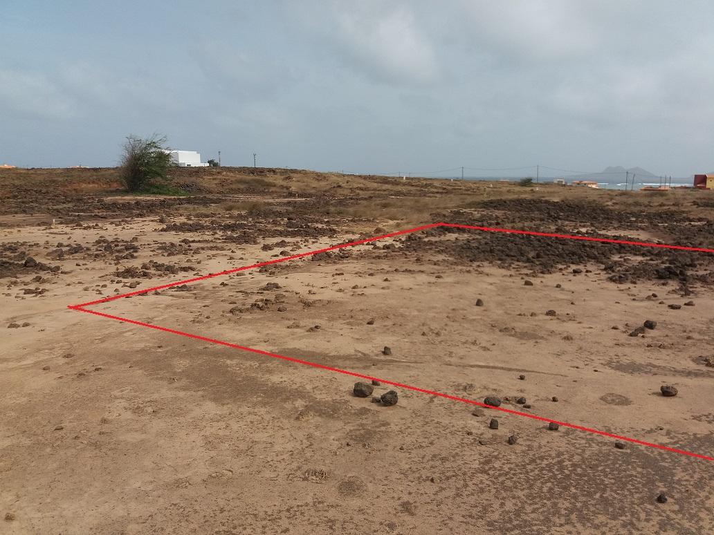 Land for sale Baia Das Gatas vende-se Terreno